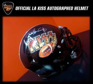 LA_Kiss_Helmet